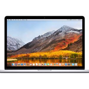 Macbook Pro Retina 15-inch