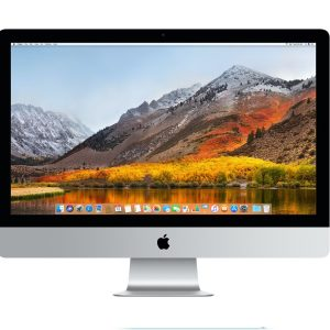 Refurbished Apple iMac 21.5-inch