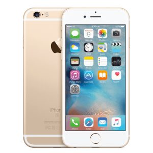 iPhone 6S - Goud