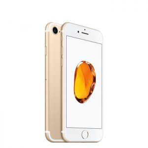Refurbished Apple iPhone 7 Goud