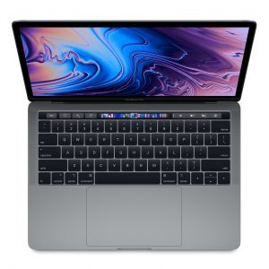 Refurbished Apple MacBook Pro Touch Bar 2018
