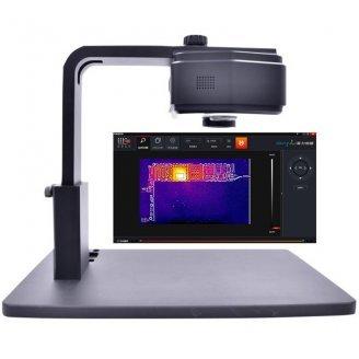Infrarood Thermische Camera - Moederbord Reparatie
