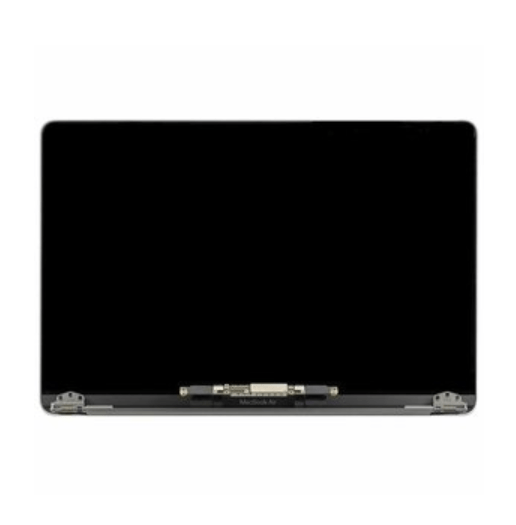 """A1932 2018 Assembly LCD 13"""" MacBook Air Zilver"""